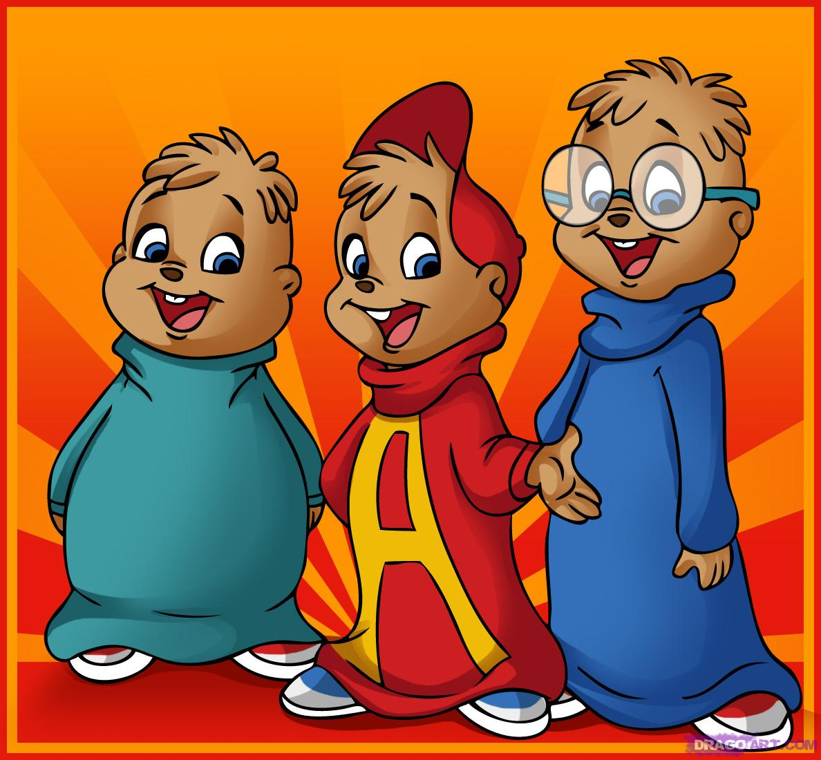 Alvin And The Chipmunks 3 Images alvin and the chipmunks